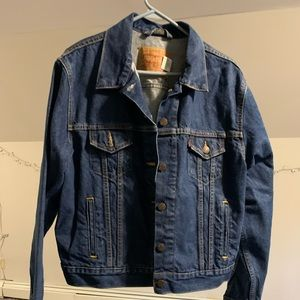 Levi's ladies denim jacket